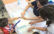 En Primera Línea: Dos visiones de la consulta enfermera de hemofilia