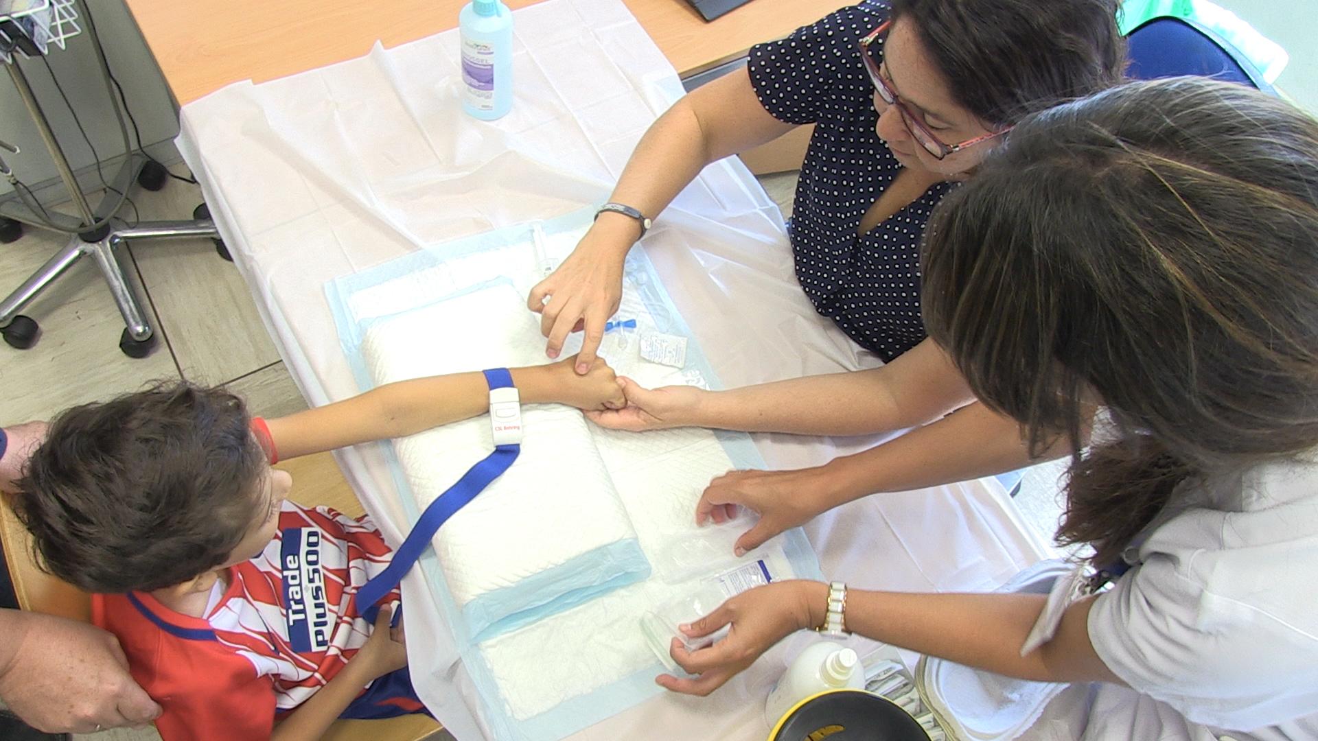 El Cecova aplaude que Sanidad satisfaga su reivindicación de contratar a enfermeras especialistas en Enfermería Familiar y Comunitaria