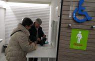 El Colegio de Enfermería de Madrid adapta dos de sus baños para ostomizados