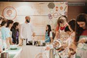 Masterchef busca enfermeras para sus campamentos de verano en Gerona, Burgos, Valencia y Cádiz