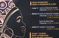 Las enfermeras, un muro contra la Mutilación Genital Femenina