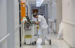 La enfermería internacional apoya fijar por Ley en España un número máximo de pacientes por enfermero
