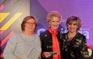 Dos enfermeras entre las mujeres más destacadas de la Sanidad española