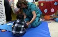 Los sanitarios conocen el reto de acoger a niños con enfermedades raras