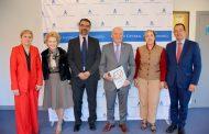 Alianza enfermera para salvar vidas aumentando las tasas de vacunación en niños y adultos de toda España