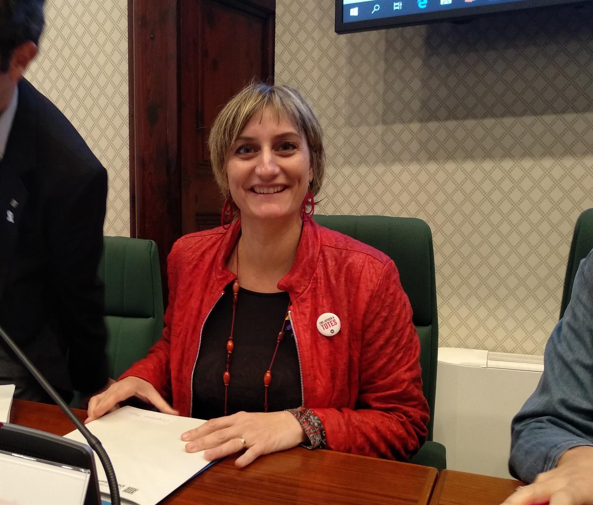 La Generalitat de Cataluña prevé aprobar en julio el decreto de prescripción enfermera
