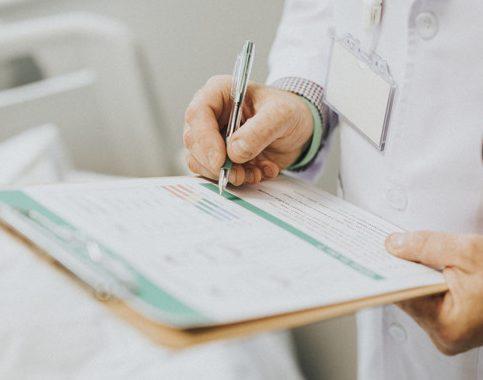 Más de 3.600 enfermeras navarras ya se han acreditado para prescribir