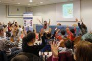 Liderazgo y educación para la salud de ancianos y menores, retos de las enfermeras salmantinas