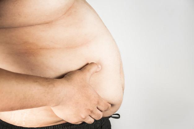 El exceso de peso antes de los 50, asociado a la muerte por cáncer de páncreas