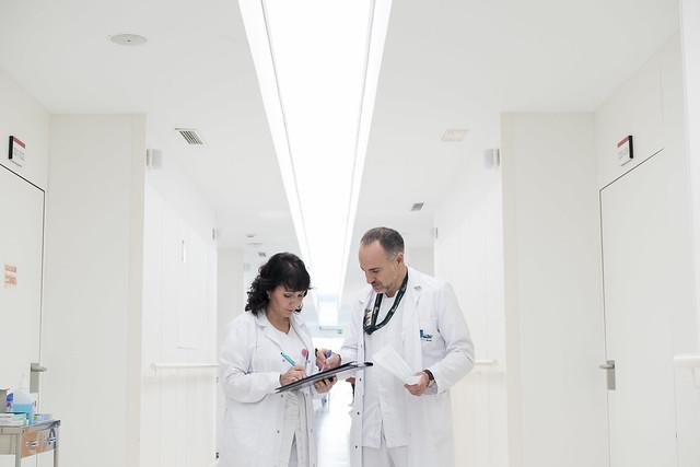 Enfermeros gallegos destacan que Sanidad creará una Dirección de Enfermería al mismo nivel que la médica en cada área