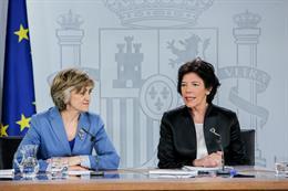 Carcedo informa al Gobierno del primer Plan Nacional del Alzheimer