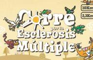 Ya están abiertas las inscripciones para la novena edición de 'Corre por la Esclerosis Múltiple'