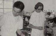 Una campaña para conseguir el Nobel de la Paz para dos enfermeras en la revista Enfermería Facultativa