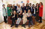 Nursing Now Comunidad de Madrid ya es una realidad