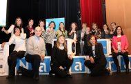 El Colegio de Enfermería presenta en unas jornadas la campaña Nursing Now Navarra