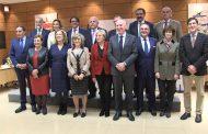 Consejo Interterritorial: Sanidad desarrollará las especialidades enfermeras de familiar y comunitaria y pediatría en 2020