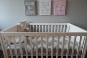 Los cojines o mantas producen hasta el 70% de las muertes de bebés por asfixia durante el sueño, según un estudio