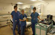 Enfermeras de Cardiología comienzan a realizar operaciones en el Reino Unido