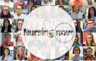 La presentación de Nursing Now España, en Enfermería Facultativa