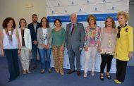 La enfermera especialista, la enfermera escolar y convertir en realidad la prescripción enfermera, principales retos del Colegio de Enfermería de Albacete