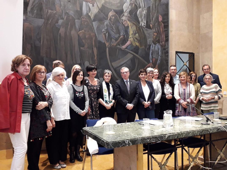 Asturias se adhiere a la campaña Nursing now para reforzar la función de la enfermería
