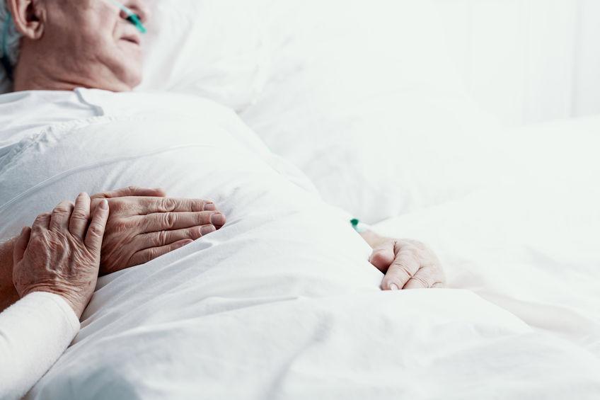 Los enfermeros riojanos, a favor de que se regule la eutanasia