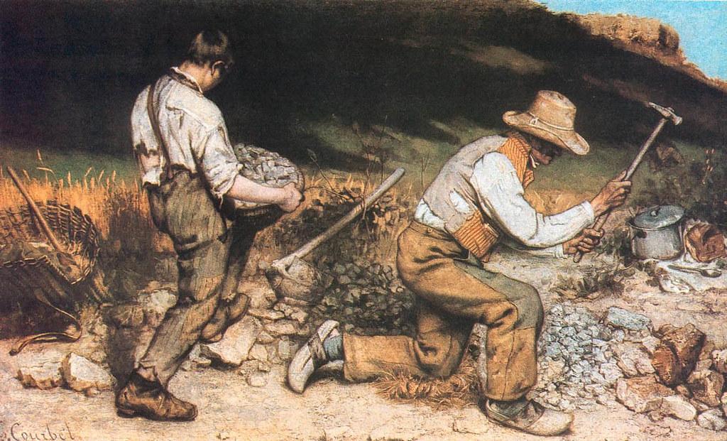 El Colegio de Enfermería de Vizcaya analiza las condiciones de trabajo en los oficios a través de la historia del arte