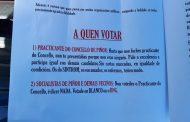 El Colegio de Enfermería de Ourense sostiene que en política no todo vale y menos el desprestigio de la profesión enfermera