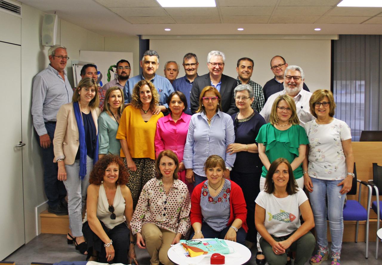 Carlos Tirado, nuevo presidente del Consejo Autonómico de Enfermería de Castilla-La Mancha