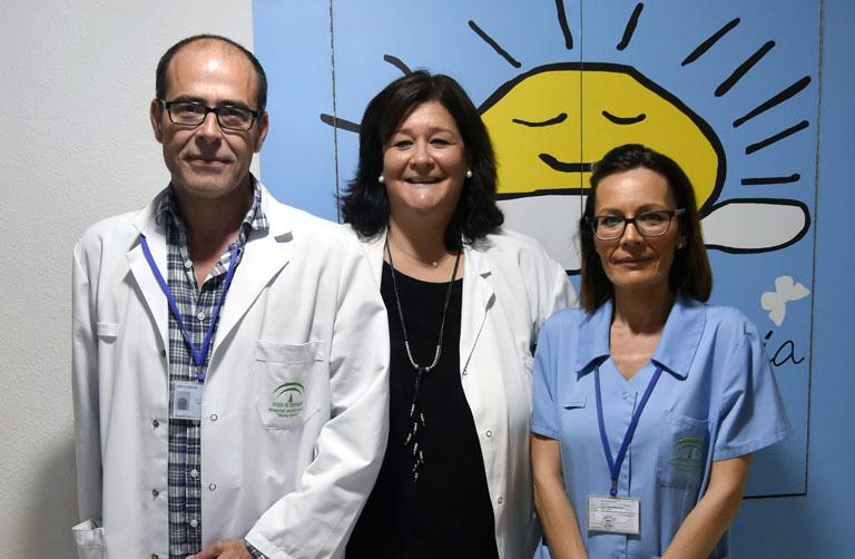 La aplicación 'Tu enfermera online' atiende las dudas de familiares de pacientes pediátricos oncohematológicos