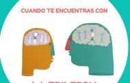 Una charla sobre epilepsia en San Sebastián para desmitificar la enfermedad