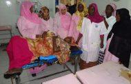 La realidad de la enfermería en Mauritania