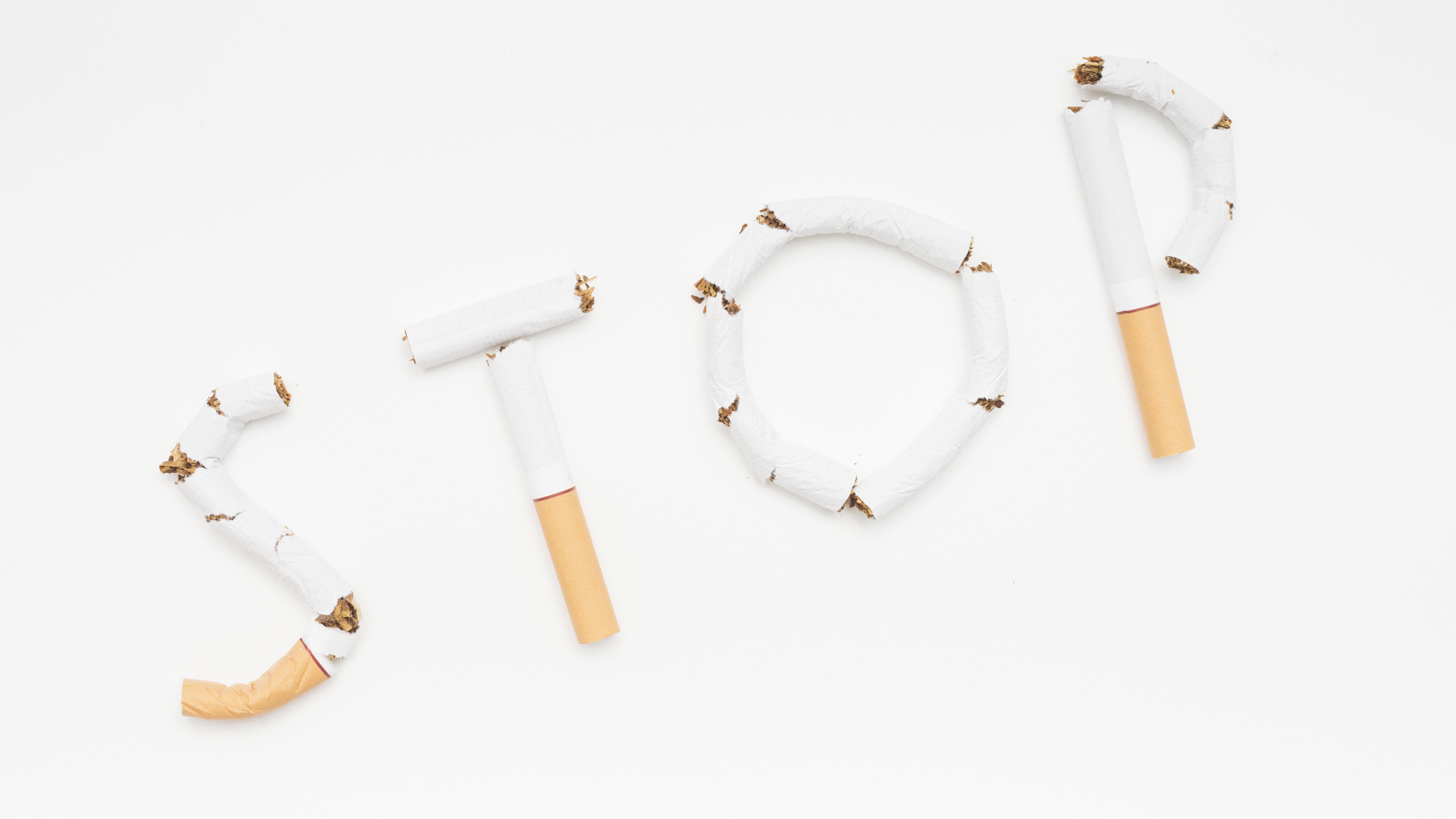 ¿Cuántos días de vida has ganado por dejar el tabaco?