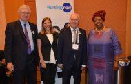 El Consejo General de Enfermería apoya el Reto Nightingale para promover el liderazgo de las enfermeras más jóvenes