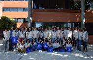 Las enfermeras voluntarias de EPM, preparadas para partir a sus destinos