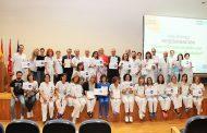 El Hospital Clínico de Madrid de nuevo reconocido por su excelencia de cuidados