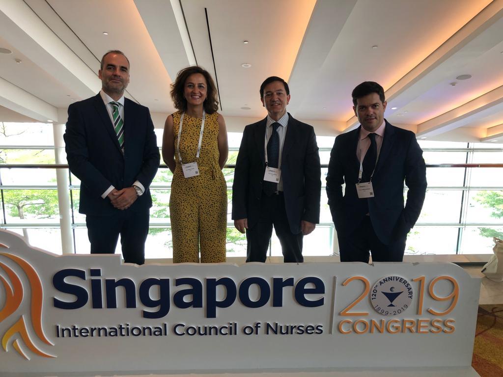 La investigación, clave en el desarrollo de nuevas competencias enfermeras