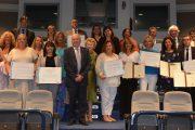 El CGE reconoce a los equipos de enfermería de los hospitales españoles con mejor reputación