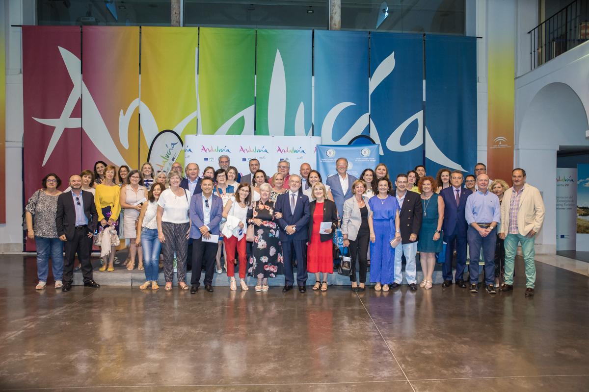 El Colegio de Enfermería de Málaga entrega los II Premios de Investigación