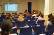 El Colegio de Enfermería de Toledo presenta la nueva biblioteca digital Enferteca