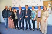 El CGE y el Colegio de Enfermería de Guadalajara acuerdan nuevas estrategias para dar más visibilidad a las enfermeras