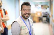 """Un enfermero español en Gaza: """"Cuando se enteraron de que había un equipo operando, nos traían a gente de los pueblos"""""""