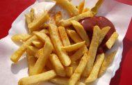 """""""De la teta al ketchup"""": el papel de la industria y la responsabilidad de los padres"""