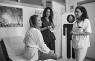 Una exposición itinerante pondrá voz e imagen a los pacientes ostomizados