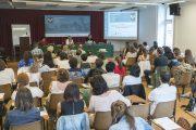 San Sebastián acoge una jornada para aprender a gestionar situaciones violentas