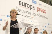 """Valencia reafirma su voluntad de """"desarrollar todas las capacidades de la enfermería"""", incluida la prescripción"""