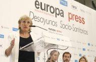 El CECOVA envía la consejera de Sanidad un decálogo de propuestas para aliviar la presión asistencial que viven los hospitales de la comunidad