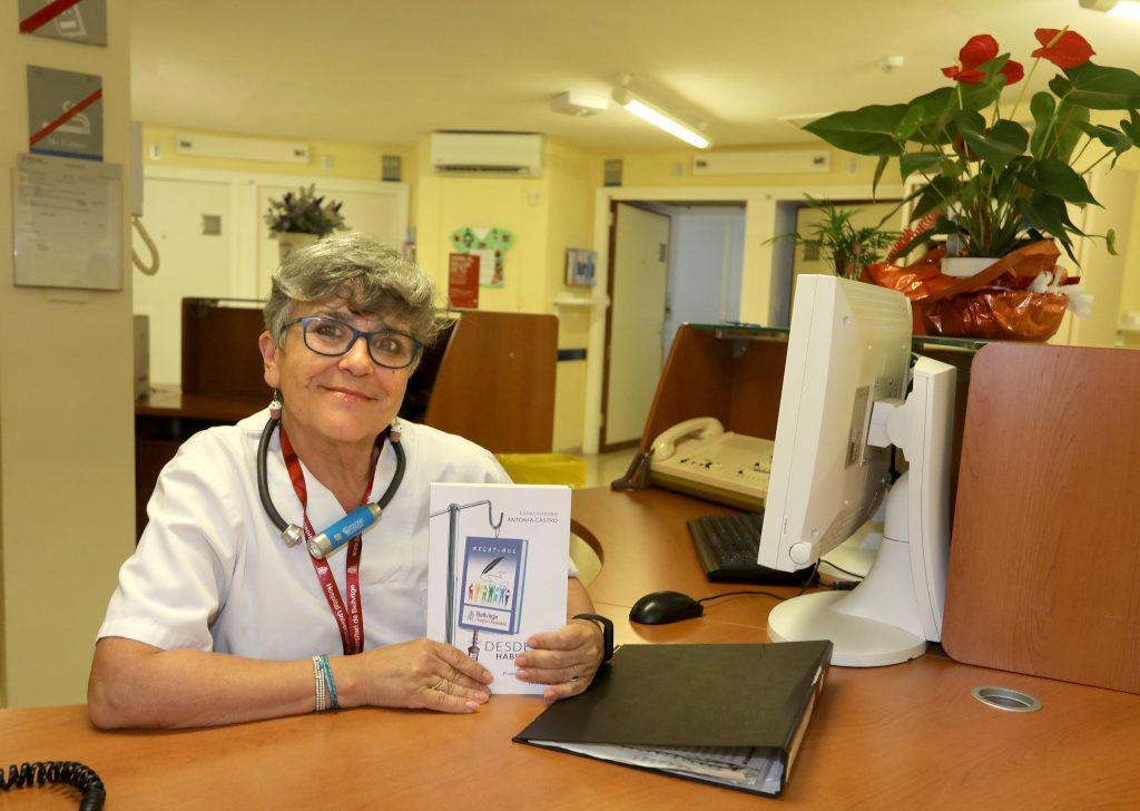 La escritura como valor terapéutico añadido a los cuidados del paciente hospitalizado
