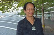 """""""Para influir en la toma de decisiones, se necesitan enfermeras formando parte de los gobiernos"""", Elizabeth Iro, enfermera jefe de la OMS"""
