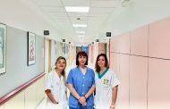 Enfermeras de Neumología, premiadas por sus cuidados del asma bronquial